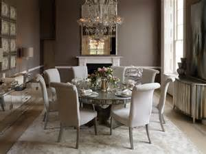 French Dining Room Chairs 20 outstanding designer dining rooms dk decor