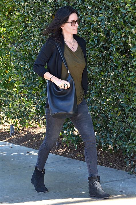 latest on courtney cox march 2015 courtney cox leaves cecconis in los angeles hawtcelebs