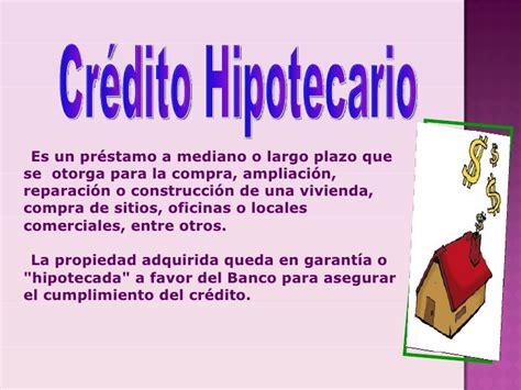 adquisicin de vivienda principal recursos propios credito hipotecario banco mercantil recursos propios