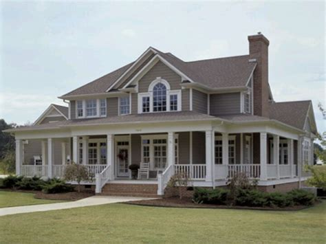 ranch house wrap around porch dream house ideas dream house with cars dream house with wrap around porch