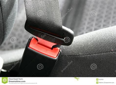 Sicherheitsgurt Auto by Auto Sicherheitsgurt Begrenzung Stockfotografie Bild 642452