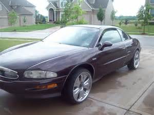 1995 Buick Riviera Kcpimp 1995 Buick Riviera Specs Photos Modification Info