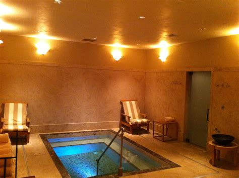 Review Of The Spa At Old Edwards Inn?Highlands, North