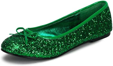 Green Shoes by If The Shoe Fits Deborah Chapman Newell