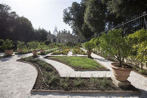 giardini segreti roma riapre a roma il giardino segreto di tramontana artribune