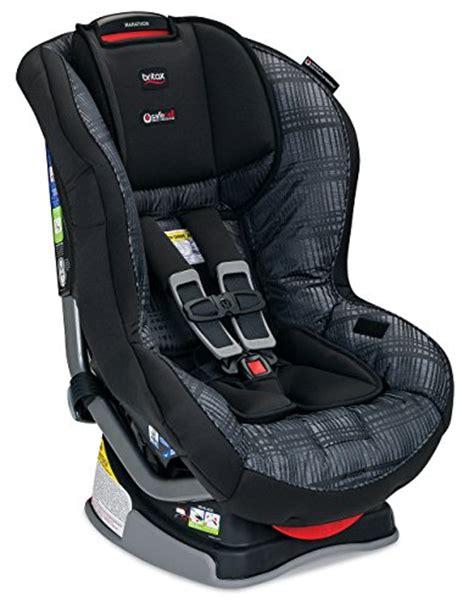 Britax Marathon Recline by Britax Marathon G4 1 Convertible Car Seat Domino Baby Shop