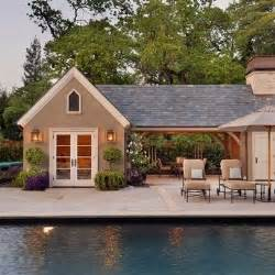 Garage Pool House Garage Pool House Combination Pools
