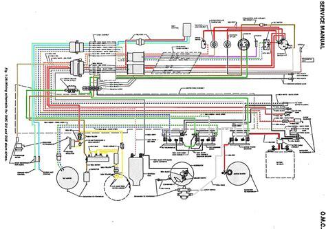 1976 starcraft boat wiring diagram wiring diagram manual