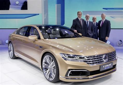volkswagen phaeton 2016 2017 vw phaeton hybrid news and specs new automotive trends