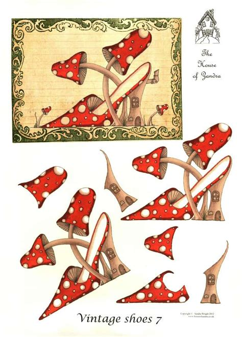 Pola Papercraft Wisuda - decoupage shoes with paper 28 images best 25 decoupage