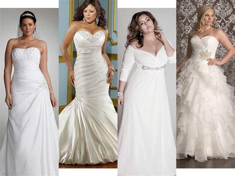 fotos vestidos de novia para mujeres gorditas vestidos de novia para gorditas 2014 fotos soyactitud