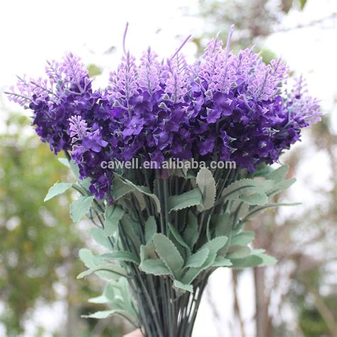 wholesale silk artificial flowers lavender buy lavender artificial lavender silk lavender