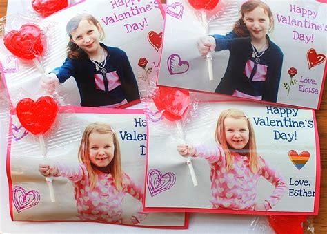 custom valentines custom photo s day cards sellabit