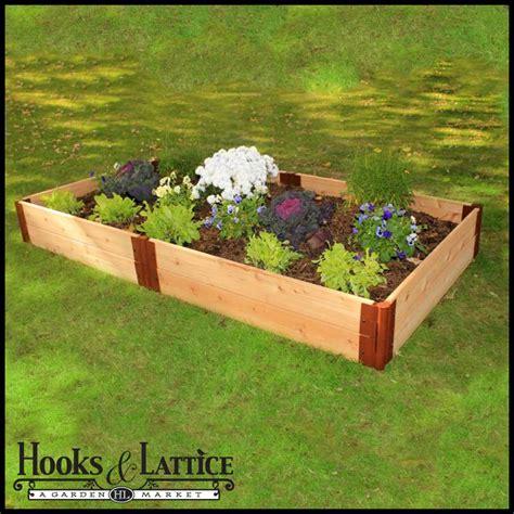 cedar boards for raised garden beds raised cedar garden beds western red cedar raised garden