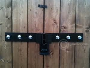 shed security lock hasp