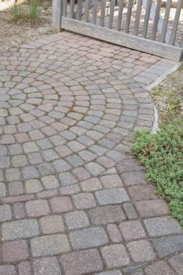 How To Dig For Paver Patio by Patio Bricks And Brick Patios On