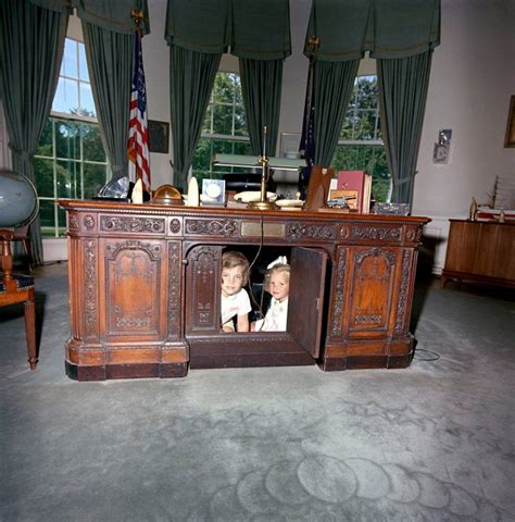 presidential desk in oval office our presidents the resolute desk the resolute desk was a