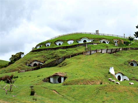 hobbit house new zealand a real life hobbit town in matamata new zealand the