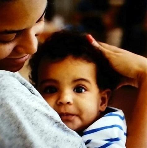 beyonce and blue ivy carter happy birthday blue ivy carter tattle tailzz