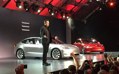 Tesla Events Part 2 Of Tesla Master Plan Revealed Includes Semi And