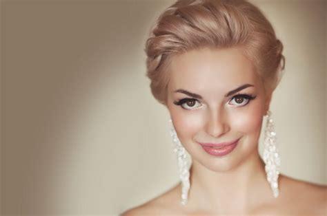 Kurze Haare Hochzeitsfrisur by Hochzeitsfrisuren Kurze Haare Fotos