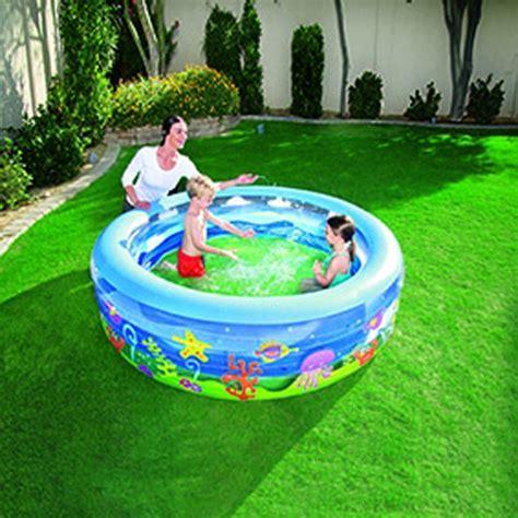 Summer Wave Cyrstal Pool 51028 bazen best way summer wave pool 51029 de芻ji sajt