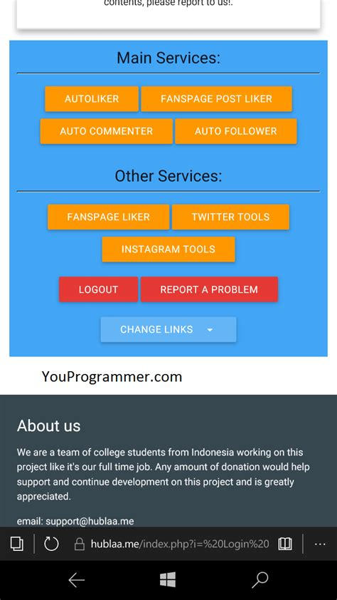 Fb Auto Liker by Fb Auto Liker Get Unlimited Likes Easily