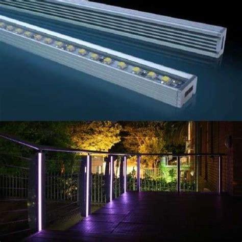 illuminazione led esterni illuminazione led per esterni foto design mag