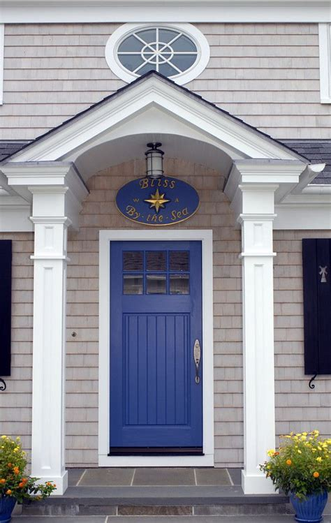 navy front door 25 best ideas about navy front doors on pinterest blue