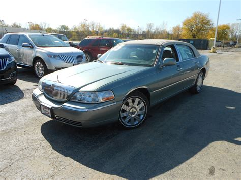 how does cars work 2005 lincoln town car transmission control service manual image 2005 lincoln town car ken2516 s 2005 lincoln town car in albany ga
