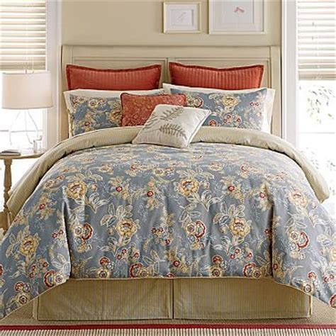 jcpenney bed sets jcp bedding 28 images aller ease allergy bedding