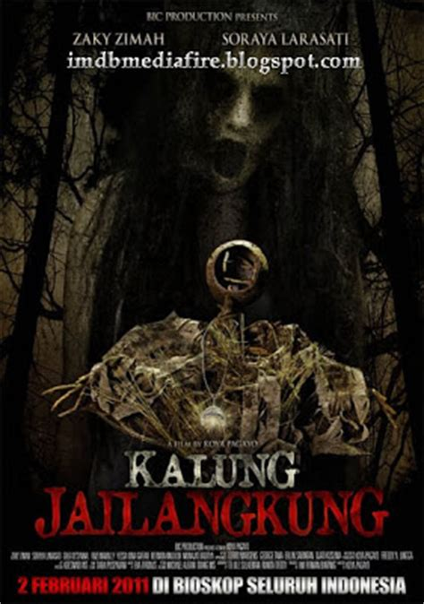 film bioskop jailangkung new indonesian comedy horror movie film horor komedi