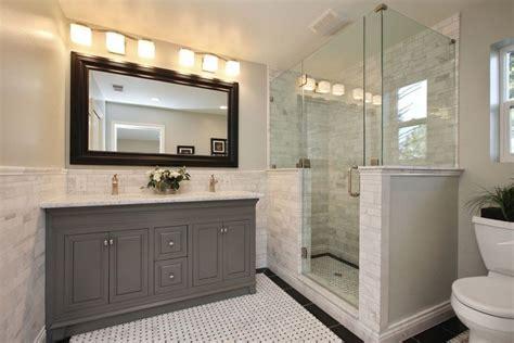 tiled bathrooms elegant bathroom camer design