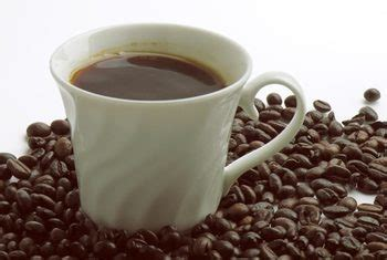 what to give a constipated does coffee cause constipation healthy sf gate
