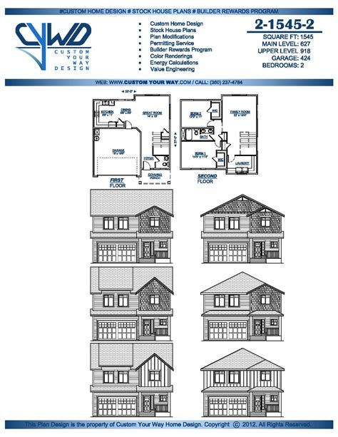 Two Story Rectangular House Plans 100 two story rectangular house plans landscape by