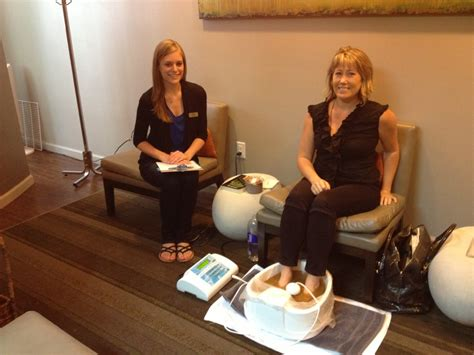 Do Detox Foot Baths Work by Featured Archives Foot Therapy