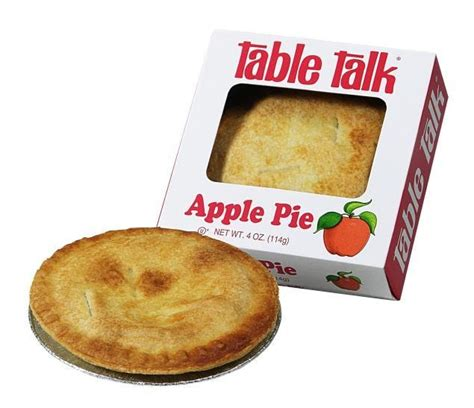 Table Talk Pies Worcester Ma by 10engines Table Talk Pies