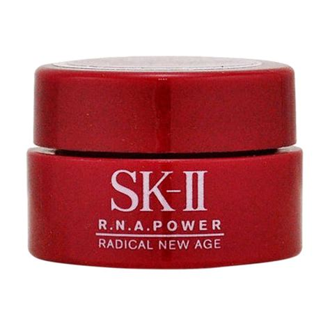 Sk Ii R N A Power 15 Gr jual sk ii rna power radical new age 2 5 gr