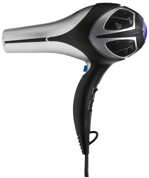Hair Dryer Voice tools salon turbo ionic hair dryer whisper