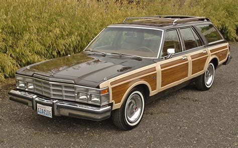 Chrysler Station Wagon by The Chrysler Town Country Woodie Wagons Station Wagons