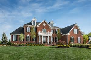 toll brothers homes new jersey new homes for sale in toll brothers luxury