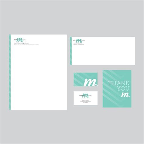business cards and letterhead 74 best images about business letterhead design on