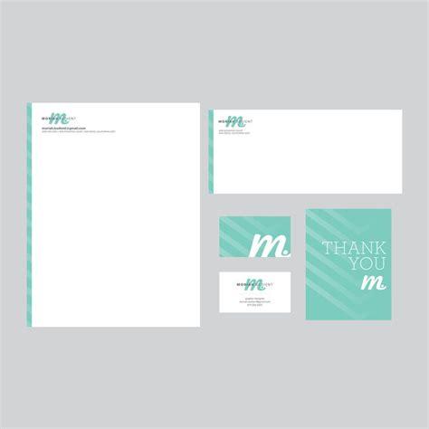 Business Card Letterhead Design Best 20 Letterhead Design Ideas On Letterhead
