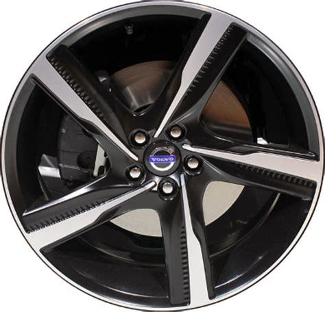 volvo  wheels rims wheel rim stock oem replacement