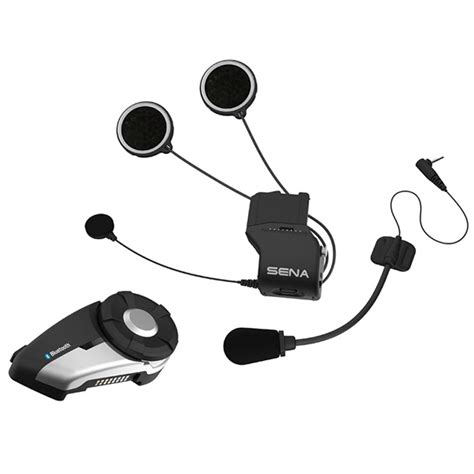 Motorcycle Bluetooth Headset Intercom 20s 20s bluetooth headset intercom dual kit free uk delivery