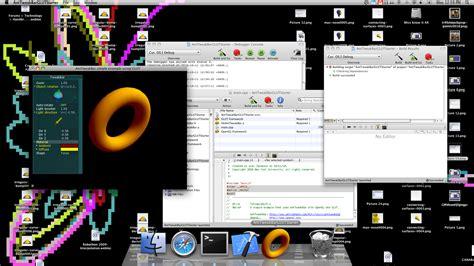 xcode tutorial app icon anttweakbar glut exle app using xcode 171 alec s web log