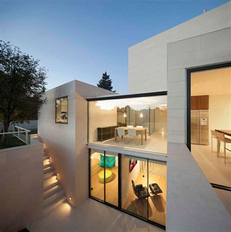 Architecture Designs by La Baie Vitr 233 E Coulissante Pour Un Design Spectaculaire