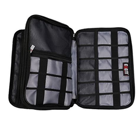 Gadget Bag Organizer Bubm bubm layer electronic accessories organizer travel