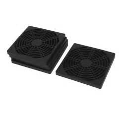 pc fan dust filter promotion 5pcs 120mm computer pc dustproof cooler fan
