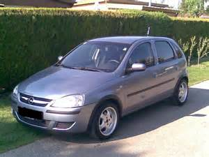 Opel Corsa 2004 2004 Opel Corsa C Pictures Information And Specs Auto